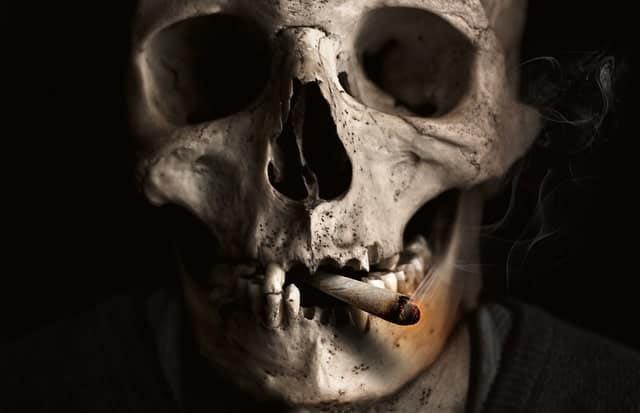 arrêter de fumer pour vivre sainement